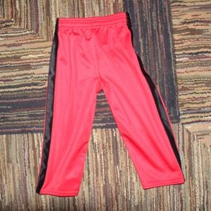 *3 FOR 15* Garanimals Red Sweatpants